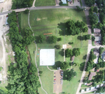 Little Creek Community Excavation - Week 3 Drone Image (3)