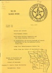 The SFA Business Review Vol. 1 No. 2 by Charles W. Brown, Don A. Evans, Thomas K. Hunter, John H. Lewis, and Dillard Tinsley