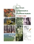 Basic Concepts in Forest Valuation and Investment Analysis
