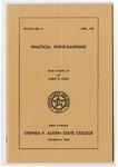Forestry Bulletin No. 14: Practical Point-Sampling by Ellis V. Hunt Jr. and Robert D. Baker