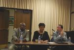 Dr. Robbie Steward, Panelist