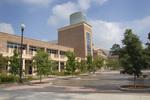 Baker Pattillo Student Center