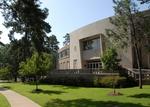 Griffith Fine Arts Building