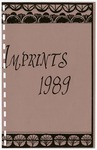 Imprints, [Vol. 5] by Melissa Jeanne Miller, Melonie Herring, Chad Poovey, Sandra Stanley, Theodore J. Calcaterra, Beatrice Fernandez, James L. Choron, Lathon Lewis, Christian Williams, Joe Gound, Eric Meissner, W Mallory Marsden, and Patricia O'Neill