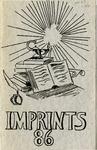 Imprints, Vol. 2 by Jerry D. Fitzgerald, Kim Shaffer, Jill Huber, Terry H. Scott, Melissa Miller, Jana White, Judy Tollinger, and Amy Patterson