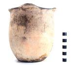 H.C. Slider Site, 2003.08.759, Burial 2, Vessel 7 by Timothy K. Perttula and Robert Z. Selden Jr.