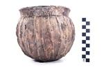 41UR320, Burial 3, Vessel 29, 2003.08.381 by Timothy K. Perttula and Robert Z. Selden Jr.
