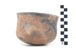 3MI6, Burial Mound D, Vessel 1232; 5425.2300 by Timothy K. Perttula and Robert Z. Selden Jr.