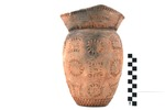 3MI6, Upper Burial No. 1, Vessel 1345; 5425.2368 by Timothy K. Perttula and Robert Z. Selden Jr.