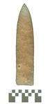 16RR1 Gahagan Biface 593 by Robert Z. Selden , Jr., Ph.D., R.P.A.