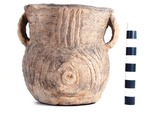 H.C. Slider Site, 2003.08.24, Burial 2, Vessel 3 by Timothy K. Perttula and Robert Z. Selden Jr.