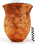 41CP12, Burial 30, Pot 1 by Timothy K. Perttula and Robert Z. Selden Jr.