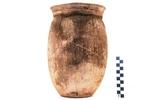 41CP5, Burial 6, Pot 1 by Timothy K. Perttula and Robert Z. Selden Jr.
