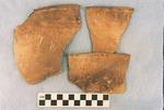 41CP12, Burial 22, Pot 10 by Timothy K. Perttula and Robert Z. Selden Jr.