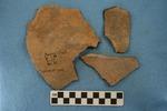 Vessel, 81, Burial 17, 2003.08.1259 by Timothy K. Perttula and Robert Z. Selden Jr.
