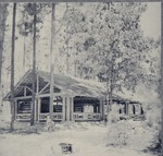 1310.4-1 Neg Pavilion Ratcliff CCC - Davy Crockett National Forest