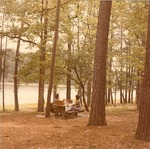 2351-2 Ratcliff Picnic - Davy Crockett National Forest