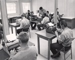 1310-8226 Corpsmen Typing Class - Sam Houston National Forest