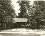 2330-T64-145 Picnic Shelter Rec Area - National Forests and Grasslands