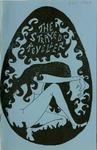 The Strayed Reveller, No. 3 by Joclyn Murff, Mike Owens, Jack Bartlett, Griff Humphries, Alexander Rodewald, Walter Tapp, Larry Kolvoord, Tarzan Suggs, Jackie Saunders, Joe Secrest, Pate Warner, David Lewis, and Susan Radig