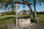 11 Presidio Nuestra Senora del Rosario de los Cujanes, Goliad, Texas by Christopher Talbot