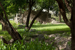 13 Mission Nuestra Senora del Espiritu Santo, Victoria County, Texas by Christopher Talbot