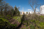 16 Mission San Juan Acequia, Bexar County, Texas by Christopher Talbot