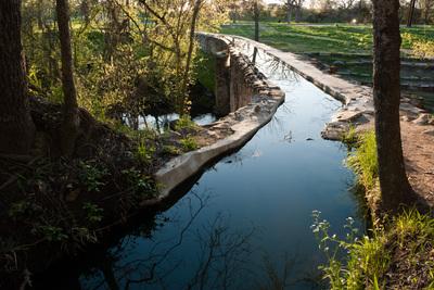 17 Mission Espada Aqueduct, Bexar County, Texas
