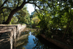 20 Acequia Madre de Mission de Valero, Bexar County, Texas by Christopher Talbot