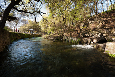 22 Comal Springs, Comal County, Texas