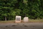 26 Trail Marker at Mission Santissimo Nombre de Maria, Houston County, Texas