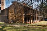 29 Casa De Piedra / Stone Fort, Nacogdoches, Nacogdoches County, Texas by Christopher Talbot