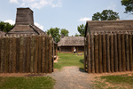 40 Fort Saint John Baptiste State Historic Site, Natchitoches Parish, Louisiana by Christopher Talbot