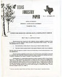 Texas Forestry Paper No. 4